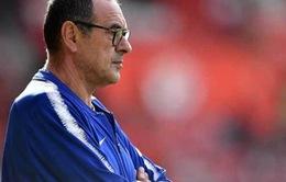 """HLV Chelsea bị """"ném đá"""" vì chê bai học trò công khai"""