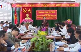 Quy hoạch thành phố Sơn La mang bản sắc văn hóa dân tộc