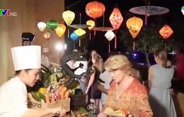 Ẩm thực lan tỏa hình ảnh Việt Nam tại UAE