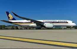Chuyến bay dài nhất thế giới chính thức cất cánh