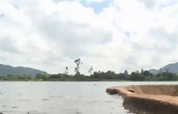 Đắk Lắk: Hàng chục hồ thủy lợi xuống cấp trong mùa mưa lũ