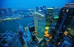 Singapore đẩy mạnh kế hoạch trở thành quốc gia thông minh