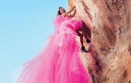 Julia Roberts - Nhiều nếp nhăn nhưng vẫn cực đáng yêu