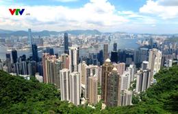 Hong Kong (Trung Quốc) phát triển đảo nhân tạo