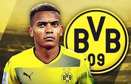 """Sao Dortmund công khai """"tỏ tình"""" với Man Utd"""