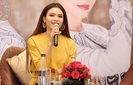 """Phạm Phương Thảo đổ tâm sức làm liveshow đầu tay và duy nhất """"Mơ duyên"""""""