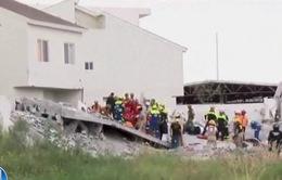 Mexico: Sập công trình xây dựng, ít nhất 7 người thiệt mạng