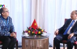 Việt Nam và Indonesia là những đối tác chiến lược