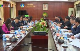9 tháng đầu năm, kim ngạch thương mại Việt Nam - Trung Quốc đạt gần 500 tỷ NDT
