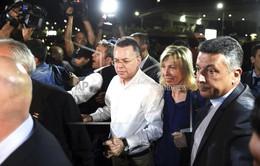 Tòa án Thổ Nhĩ Kỳ trả tự do cho mục sư người Mỹ