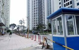 Hà Nội còn 129 chung cư có tranh chấp khiếu kiện