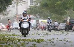 Thời tiết đang chuyển mùa, cẩn thận với những bệnh này