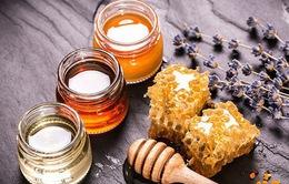 Những thực phẩm giúp mờ sẹo một cách tự nhiên