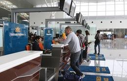 Ra mắt dịch vụ làm thủ tục ngoài sân bay