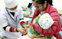 57 tỉnh, thành phố sẽ tiêm vaccine sởi - rubella