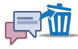 Facebook ngăn chặn tin nhắn rác