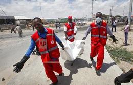 Đánh bom liều chết ở Somalia, ít nhất 16 người thiệt mạng