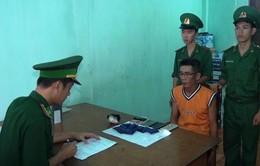 Bắt giữ đối tượng vận chuyển hơn 1.600 viên ma túy tổng hợp tại Quảng Trị
