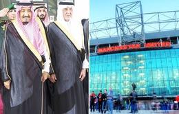 Gia đình siêu giàu Ả rập muốn mua lại Man Utd