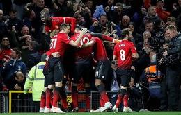 Wayne Rooney nhắc nhở cầu thủ Man Utd phải nỗ lực hơn