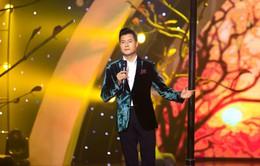"""Quang Dũng: """"Tôi luôn hát với tinh thần tôn vinh phụ nữ"""""""