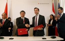 Việt Nam - Áo cam kết mở rộng hợp tác về khoa học và nghiên cứu