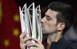 Vượt Federer, Djokovic sẽ soán ngôi đầu của Nadal ở ATP World Tour Finals 2018?
