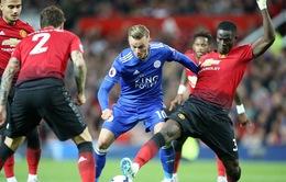 Tứ đại gia Ngoại hạng Anh quyết liệt giành giật sao Leicester City