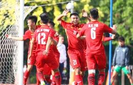 Trang chủ AFC nhận định bảng đấu của U19 Việt Nam sẽ rất hấp dẫn