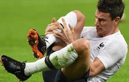 Laurent Kolcieny chỉ trích Didier Deschamps và chia tay ĐT Pháp