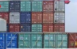 Thặng dư thương mại Mỹ - Trung lập kỷ lục mới