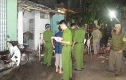 Điều tra vụ nổ lớn lúc nửa đêm tại nhà Chủ tịch xã Đồng Hợp, Nghệ An