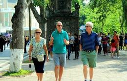 Du khách quốc tế đến Việt Nam tăng gấp 2 lần