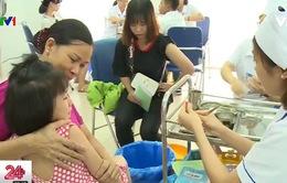 Từ tháng 11, gần 5 triệu trẻ sẽ được tiêm bổ sung vaccine sởi - rubella