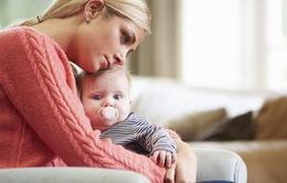 Trầm cảm sau sinh - Nhiều nguy cơ đối với mẹ và trẻ