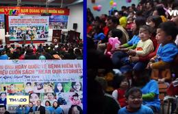 """""""Hear our stories"""" - Hành trình chiến đấu không đơn độc của các gia đình có con mắc bệnh hiếm"""