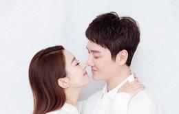 Triệu Lệ Dĩnh và Phùng Thiệu Phong xác nhận kết hôn