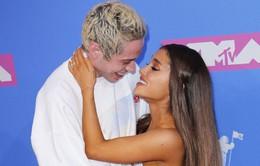 Nhìn lại cuộc tình ngắn ngủi của Ariana Grande và hôn phu cũ trước khi hủy hôn