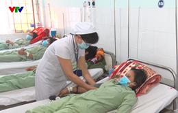 Kon Tum triển khai các biện pháp cấp bách phòng chống bệnh bạch hầu