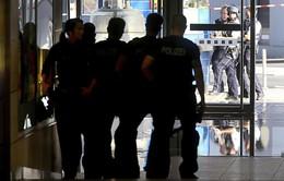 Đức: Bắt cóc con tin tại ga tàu điện ngầm lớn ở Cologne