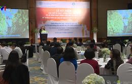FAO kỷ niệm 40 năm hoạt động tại Việt Nam