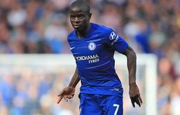 """Chelsea dùng chiêu """"muôn thuở"""" khiến Juventus từ bỏ theo Kante"""