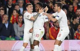 HLV ĐT Anh tiết lộ tuyệt chiêu đánh bại ĐT Tây Ban Nha