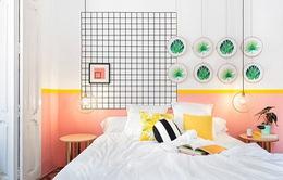 Bày biện, trang trí phòng ngủ độc đáo khiến nhiều người mê mẩn