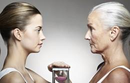Sẽ có thuốc chống lão hóa trong tương lai gần