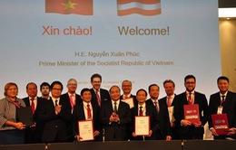 Thủ tướng kêu gọi Áo đầu tư vào Việt Nam nhiều hơn
