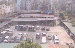 Hà Nội: Tràn lan đất dự án sử dụng trái mục đích