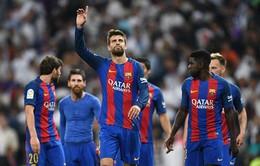 Barcelona chắc chắn mua thêm trung vệ ở phiên chợ Đông 2018