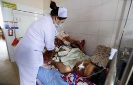 Lâm Đồng: Nam thanh niên bị thủng ruột do trúng đạn lúc làm vườn