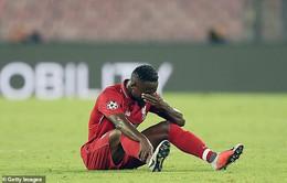 "Thừa nhận sai lầm, Liverpool tính nhả ""bom tấn"" 2018 về Bundesliga"